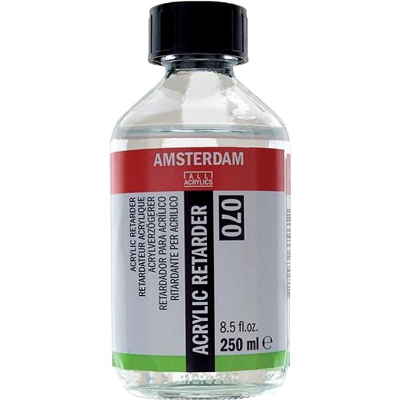 Amsterdam akril retarder 070 - 250 ml