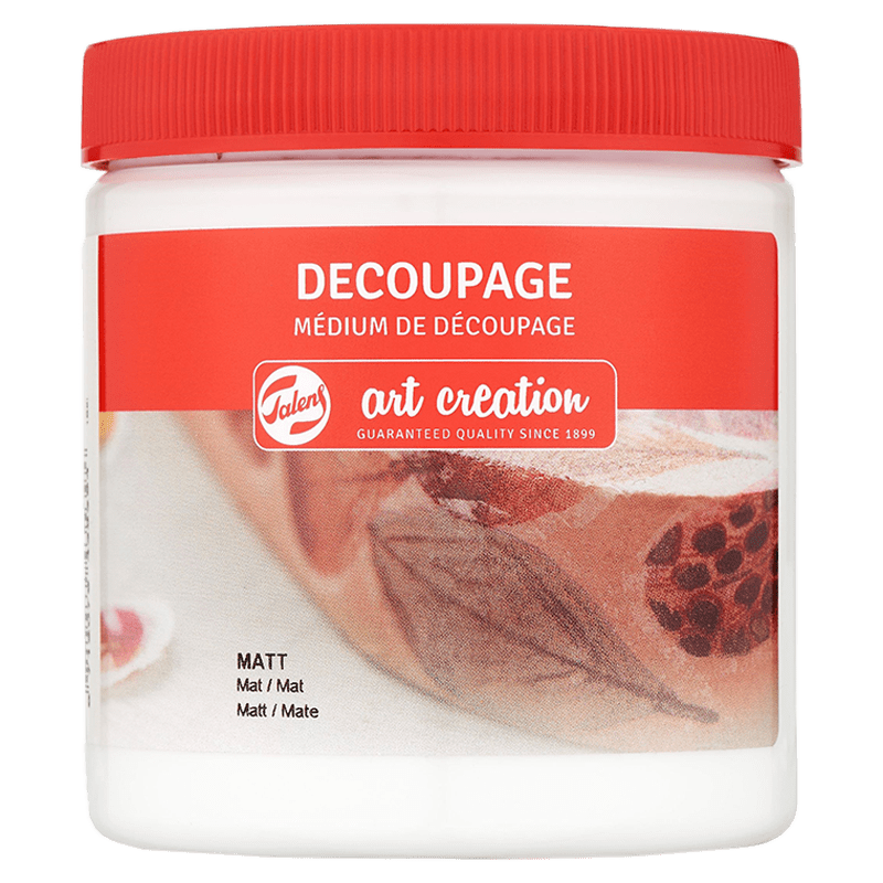 Talens ArtCreation Decoupage - matt - 250ml