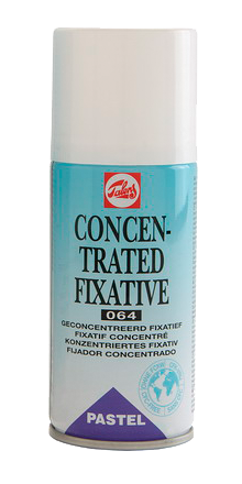 Talens koncentrált fixatív spray 064 - 150 ml